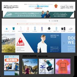 ユニフォーム専門に創業65年の横浜の「ダイイチ」が運営するユニフォーム(白衣、作業服、事務服)専門通販サイト。人気商品は当社倉庫よりスピード出荷いたします。