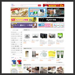 韓国コスメ・韓国食品・生活雑貨・人気スイーツなど、良質な商品を激安で提供し、 豊かな生活を応援する通販サイト!ユーザー満足度が高いショップです!