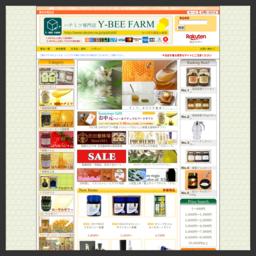 ハチミツ、プロポリス、ビーポーレンなどミツバチ製品を中心に、みつばち関係の雑貨やおもちゃ、オリーブオイルや岩塩なども販売しています。 国産ハチミツやハチミツジャム、プロハーブ化粧品が特に人気です!