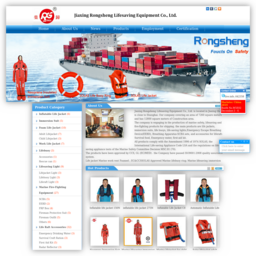 Jiaxing Rongsheng Lifesaving Equipment Co., Ltd.