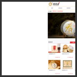 润元昌普洱茶品牌加盟