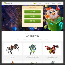 www.sh-jiuan.cn的网站截图