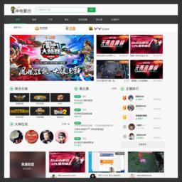神龟TV游戏直播平台