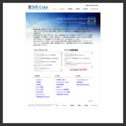 SHI Corp.とSHIグループ