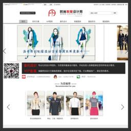 中国时尚制服设计网