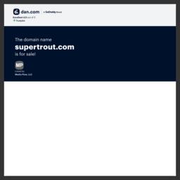SuperTROUT.com