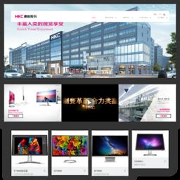 HKC惠科电视官网