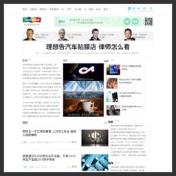 TechWeb新媒体网