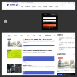 投融界的网站缩略图