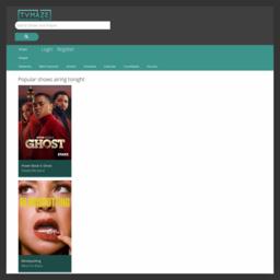 TVmaze.com - Your personal TV guide