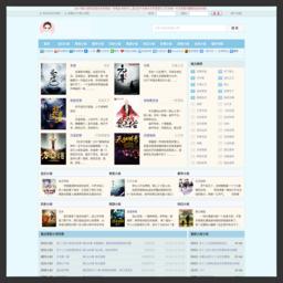 网站 非凡TXT电子书论坛(www.txtxz.com) 的缩略图
