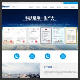 上海颐坤自动化控制设备有限公司