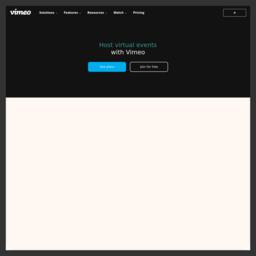 Vimeo高清视频播客