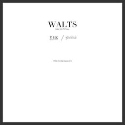 WALTS(ワルツ)主宰ヘアメイクアップアーティストYOSHINKO(ヨシンコ)オフィシャルサイト。