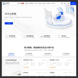 无忧云wuyouyun.com致力于高可用云服务器服务提供商截图
