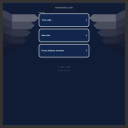 网页代理服务器网