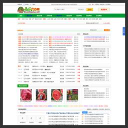 西瓜代办网-2021年西瓜价格,西瓜行情,西瓜批发产地网站截图