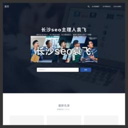 长沙seo_网站百科