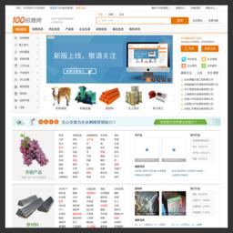 100招商網