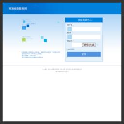 浙江标准信息服务网