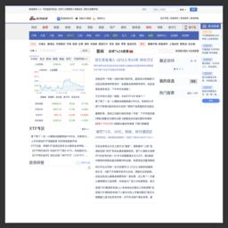 新浪股票网
