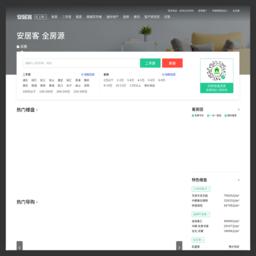上海58安居客
