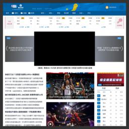 NBA_腾讯体育_腾讯网_NBA中国数字媒体独家官方合作伙伴