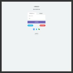 tu.lanfucai.com网站截图