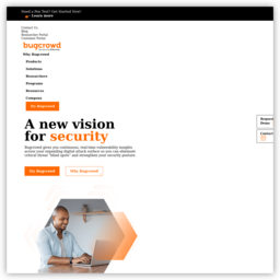 Bugcrowd | #1 Crowdsourced Cybersecurity Platform