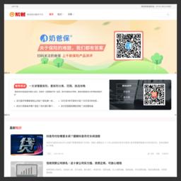 希财网 - 财金知识服务平台