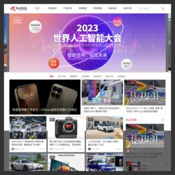 ITheat热点科技 - 科技新媒体