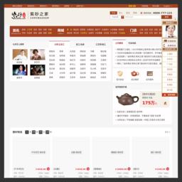 紫砂之家官网缩略图