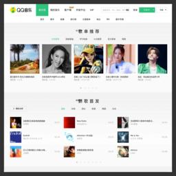 QQ音乐-千万正版音乐海量无损曲库新歌热歌天天畅听的高品质...
