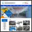 列管冷凝器,列管式冷凝器-无锡勇创达化工设备制造有限公司