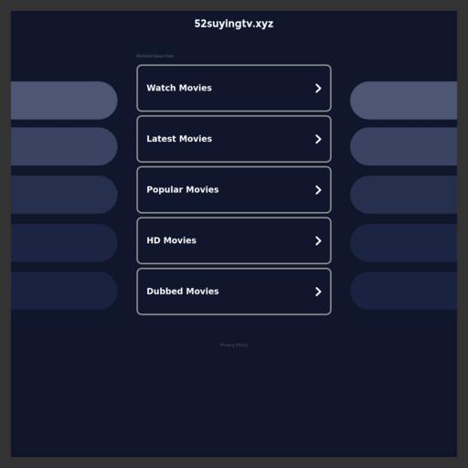 52suyingtv.xyz网站缩略图
