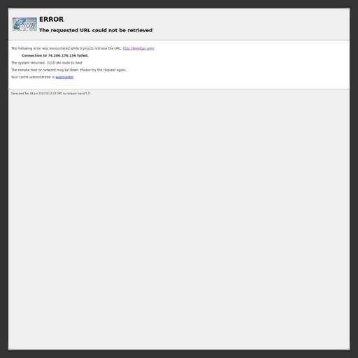 boodigo.com网站缩略图