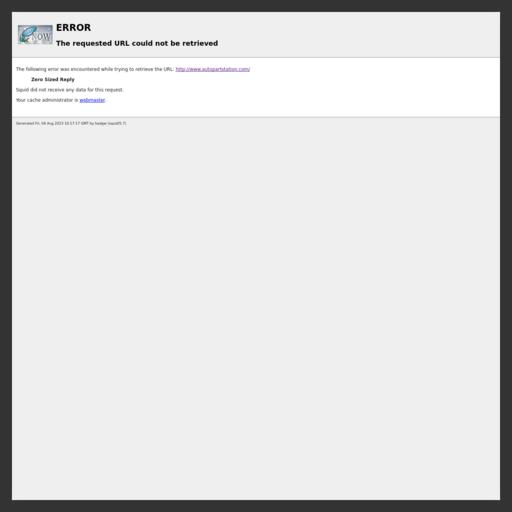 汽配驿站——汽车零配件网上商城
