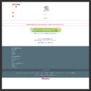 激安のチラシ印刷(コピー印刷・リソグラフ印刷) 静岡県のスクリーンショット