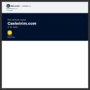 cashstrim.com