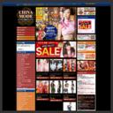 China Dress・中国服通販チャイナモードのスクリーンショット