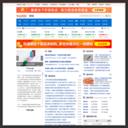 东方财富网财经频道网站缩略图