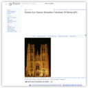 Image:Luc Viatour Bruxelles Catedrale ST-Michel.JPG - Wikipe'dia