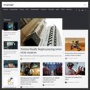 未来建築の廃墟 - Engadget Japanese