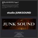 JUNK SOUND(ジャンクサウンド)