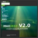 Maxvest screenshot