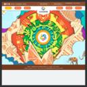 南宁方特东盟神画 - 亚博app下载安卓版