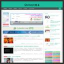 Qw建站技术博客