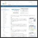 MySQL ::  MySQL Workbench 5.1