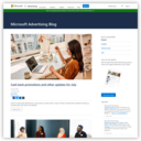 adCenter Analytics Blog - Microsoft adCenter Blog and Forum Community
