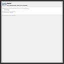 中国互联网协会反垃圾邮件中心